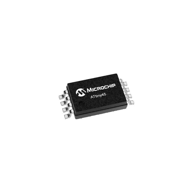 Micro-contrôleurs ATtiny 45