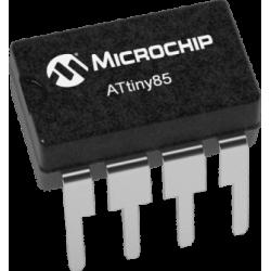 Micro-Contrôleur ATtiny 85