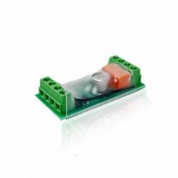 Module de contrôle d'ouverture de porte Z-Wave Plus POP_012501
