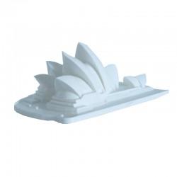 Opéra De Sydney décoration Fabrication Alsacienne