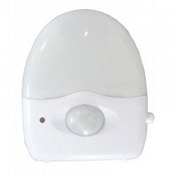 Chacon veilleuse autonome avec détecteur de mouvement
