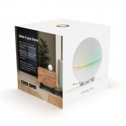 Box domotique Homey Pro multiprotocole