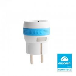 Prise connectée Smart Plug Nodon EnOcean
