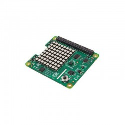 Carte Sense HAT pour Raspberry Pi