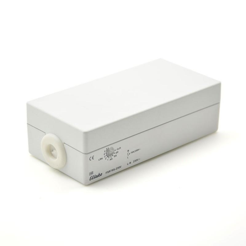ELTAKO - Télérupteur EnOcean blanc sur cordon