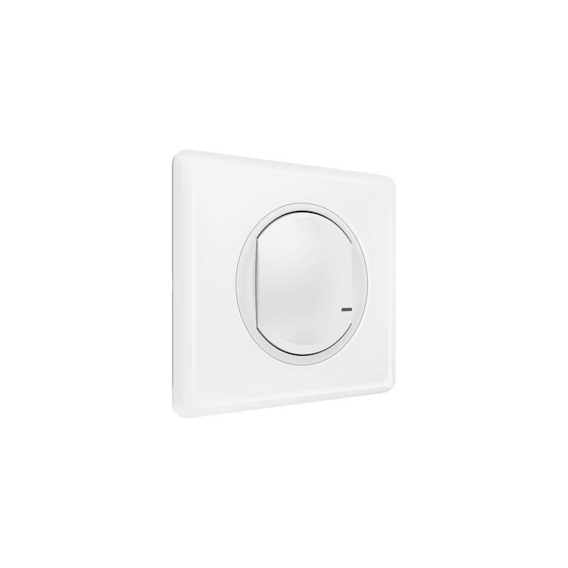 LEGRAND - Interrupteur Connecté Blanc Céliane With Netatmo