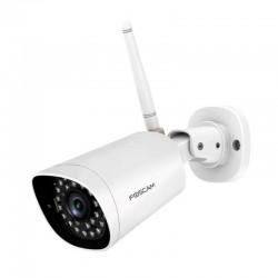 FOSCAM - Caméra IP extérieure Wi-Fi FI9902P