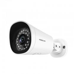 FOSCAM - Caméra IP G2EP Extérieure 1080p Blanche