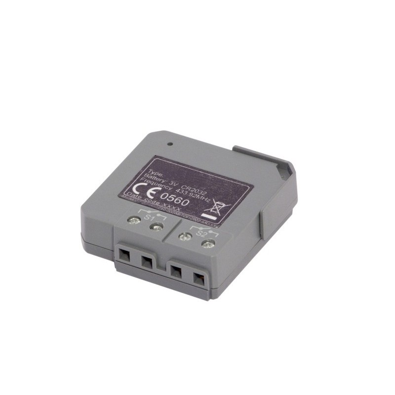 Micro module pour interrupteur
