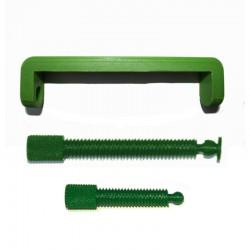 EDI - Grand Serre Joint en PLA couleur Vert