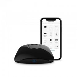 BROADLINK - Télécommande universelle IR/WIFI/433Mhz RM4 PRO pour Smartphone