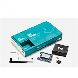 ARDUINO - Kit de développement Arduino Pro LoRa, 8 canaux LoRaWAN, 869MHz