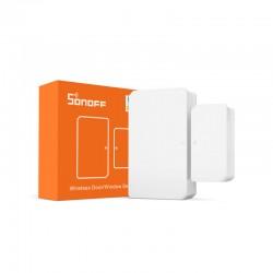 SONOFF - Capteur d'ouverture de porte fenêtre Zigbee 3.0