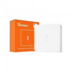 SONOFF - Capteur de température et d'humidité Zigbee 3.0