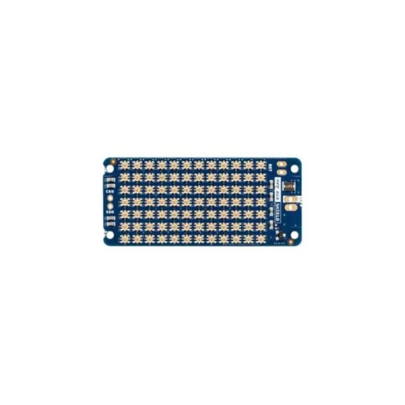 ARDUINO - Carte de développement Shield RVB pour Arduino MKR