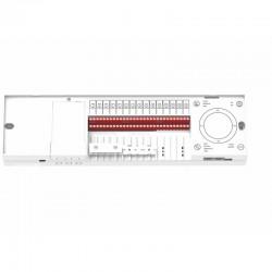 DANFOSS - Régulateur pour plancher chauffant Icon 15 sorties