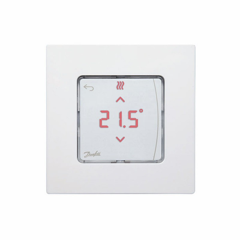 DANFOSS - Thermostat sans fil avec afficheur Icon RT