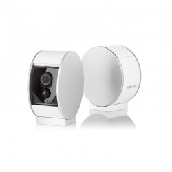 SOMFY - Caméra de surveillance Somfy Protect