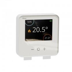 SCHNEIDER - Thermostat connecté Wiser ZigBee 3.0