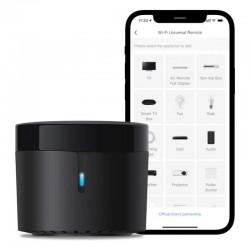 BROADLINK - Télécommande universelle MINI IR/WIFI/433Mhz RM4 PRO pour Smartphone