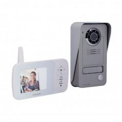 DiO - Visiophone sans fil WiFi avec écran