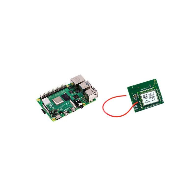 PACK EDI - Box domotique EnOcean Pré-Configurée
