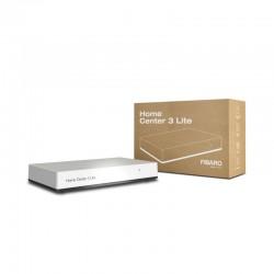 FIBARO - Box Home Center Lite 3 Blanc Z-Wave 700