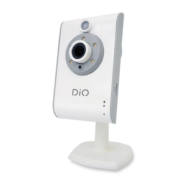 Caméra IP HD intérieur Wi-Fi avec PIR Di-O