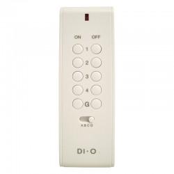 Télécommande 16 canaux Di-O