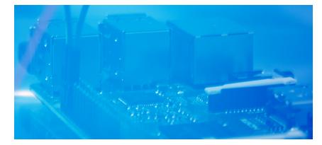 Boutique E.D.I Electricité - Domotique - Informatique